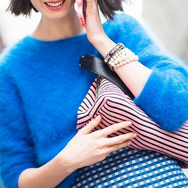 #StyleHack: Stop Your Sweater From Shedding in 1 Easy Step