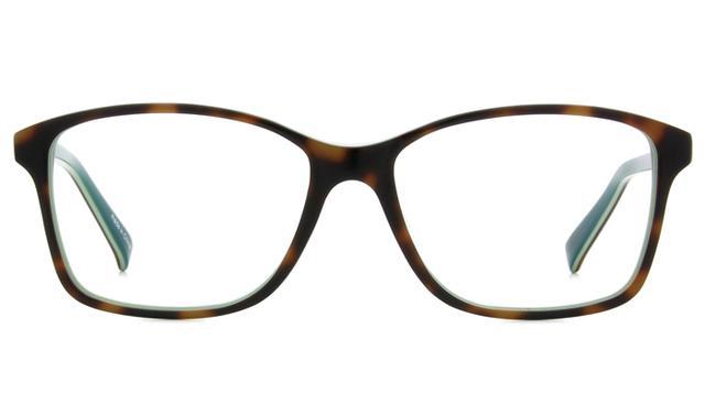Sorella x Tomboy KC Garrison Glasses