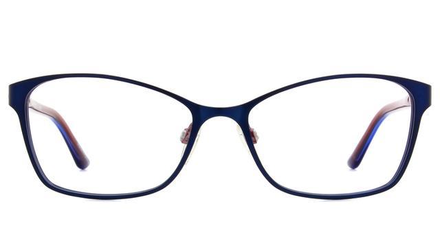 Sorella x Tomboy KC Greene Glasses