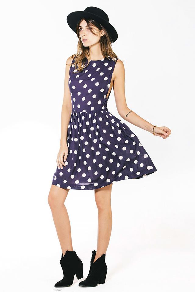 DAWN Olivia Dress