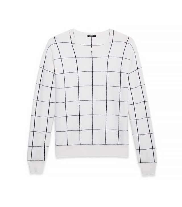 Theory Dreamerly Pullover