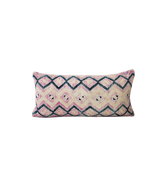 Amber Interiors Iggy Pillow
