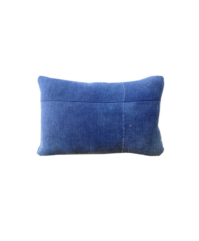 Amber Interiors Shola Pillow