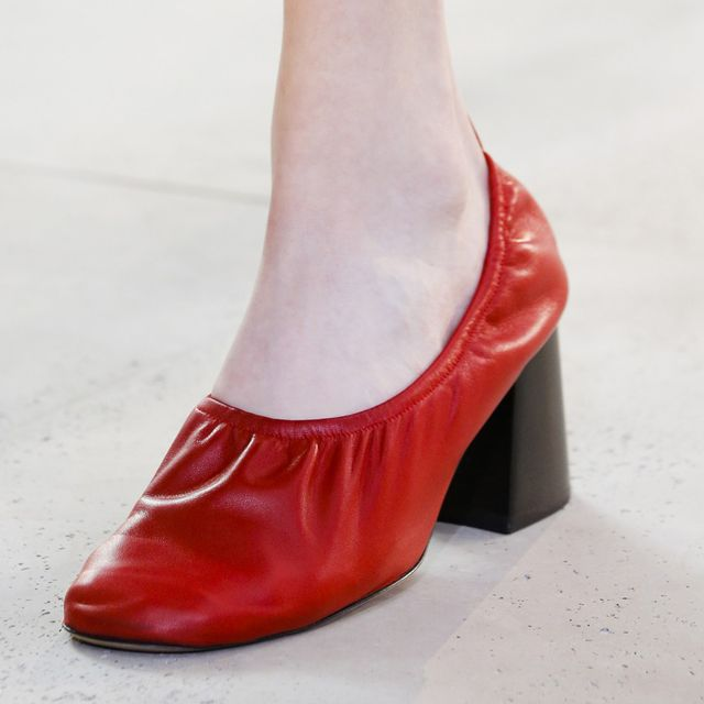 Yes/No: Would You Try Celine's Shoe Trend?
