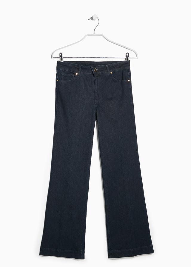 Mango Bootcut Nmartina jeans