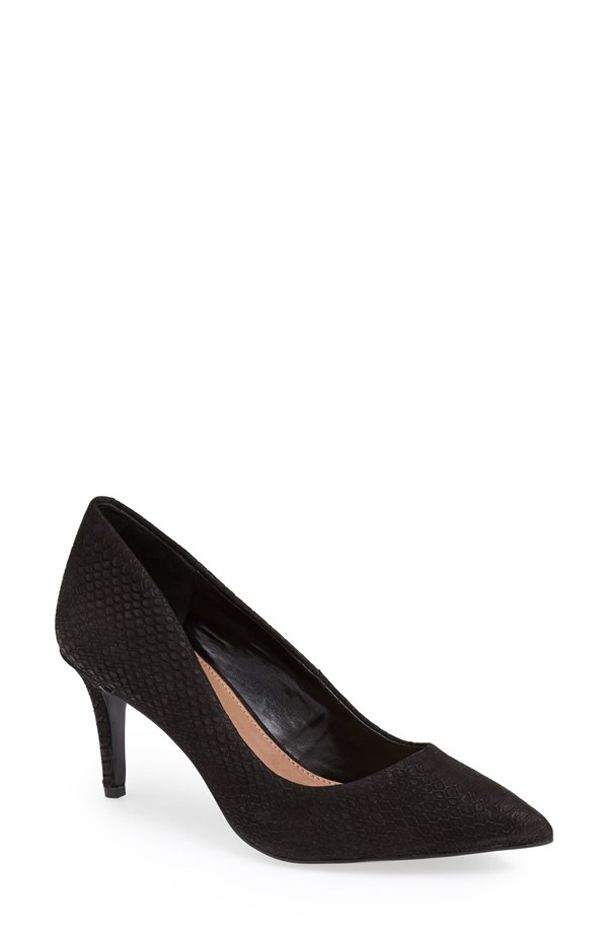 Vince Camuto Cassina Pointy Toe Pumps