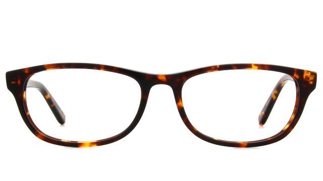 Sorella x Tomboy KC Osbourne Glasses