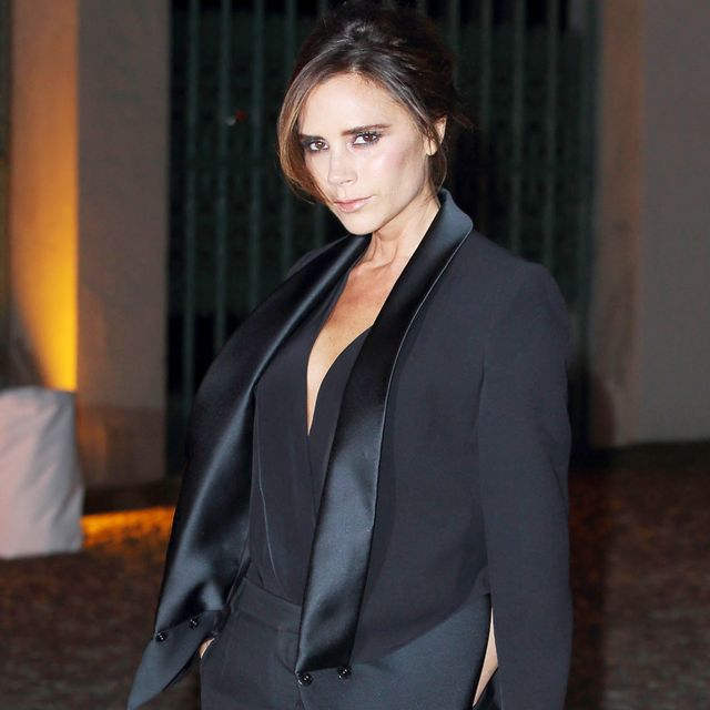 Victoria Beckham's 11 Best Power Looks Ever