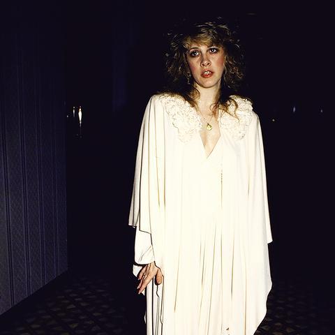 Stevie Nicks Style 1983