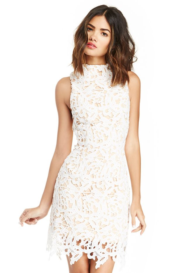 Cameo Fallen Love Dress