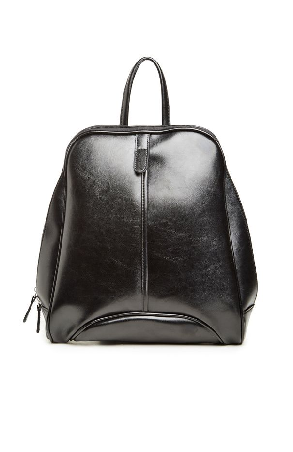 DailyLook Horowitz Vegan Leather Backpack