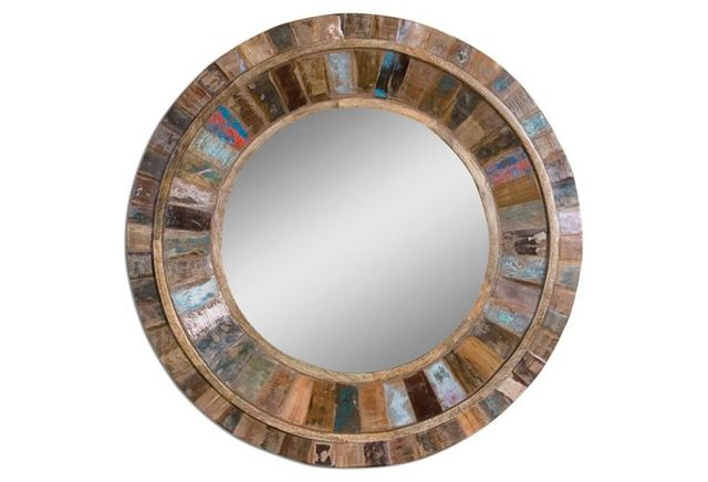 One Kings Lane Oliver Wall Mirror