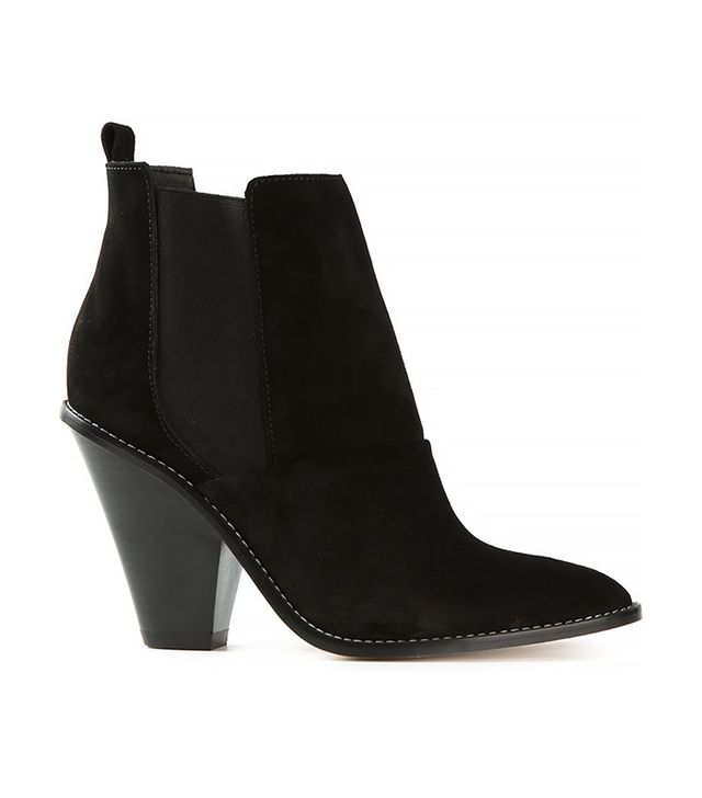 Vanessa Bruno Athe Heeled Ankle Boots