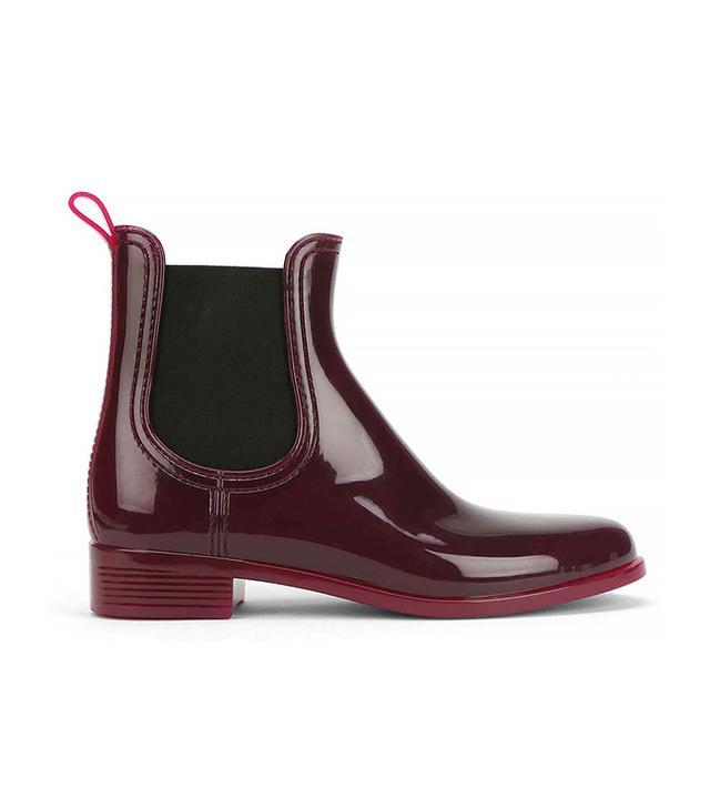 Jeffrey Campbell Forecast Rain Boots