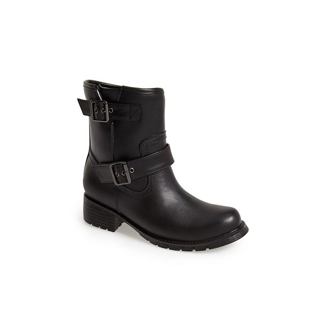Jeffrey Campbell Doppler Moto Boots