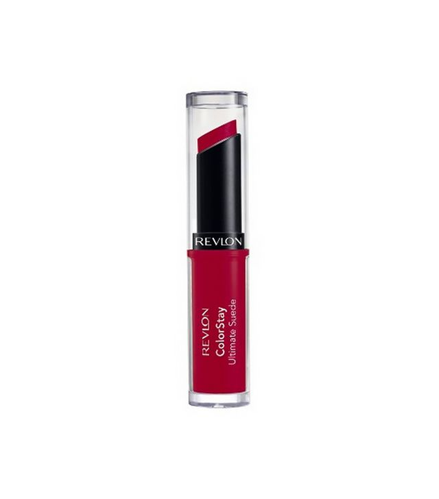Revlon ColorStay Ultimate Suede in Wardrobe