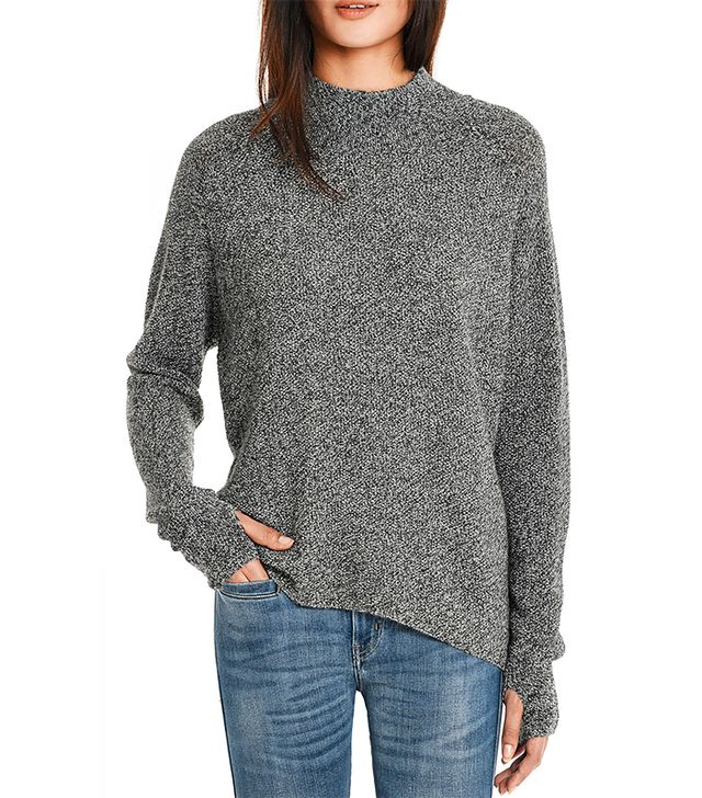 MiH Jeans The Polo Neck Sweater