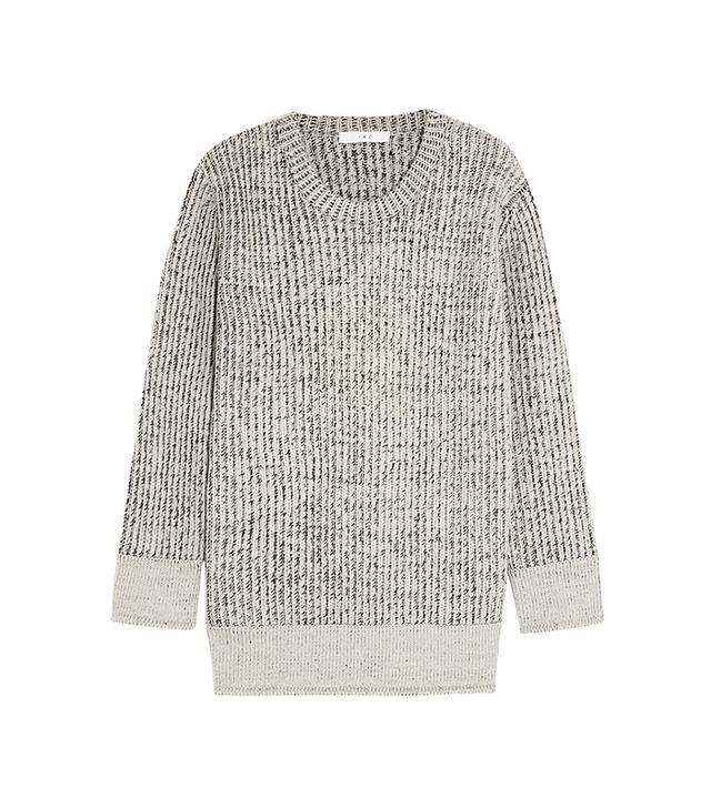 Iro Manouka Ribbed Wool Sweater