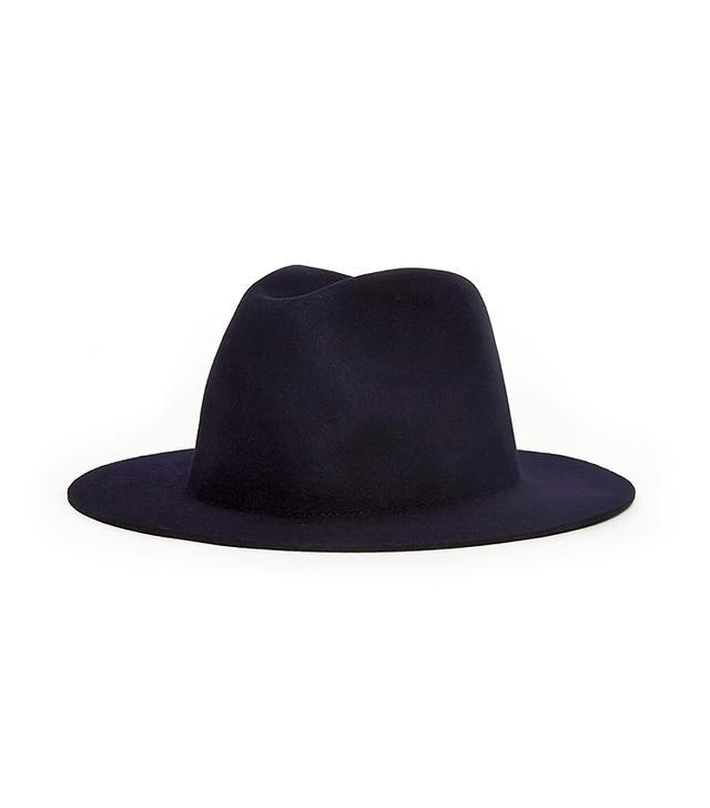 A.P.C. Felt Hat