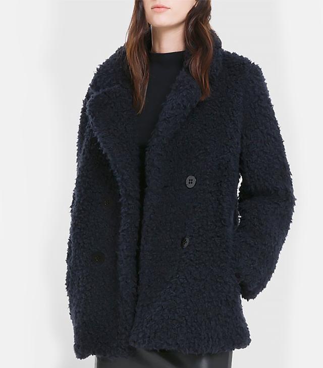 Sandro Mia Coat