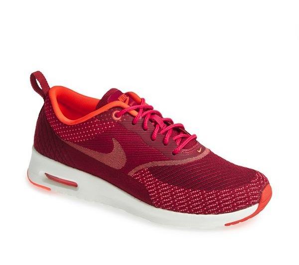 Nike Air Max Thea Jacquard Sneaker