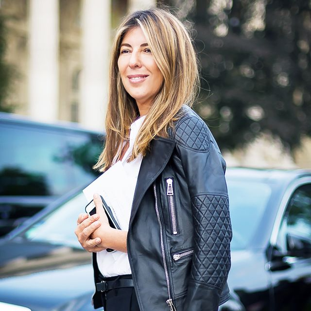 Exclusive: Nina Garcia's 5 Favorite Fashion Hacks of All Time