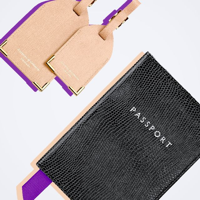17 Chic Travel Accessories to Refresh Your Airport Look