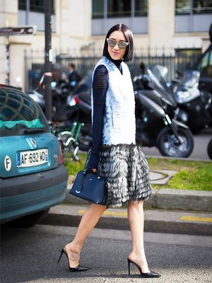 5 Easy Ways to Look as Polished as a Fashion Editor