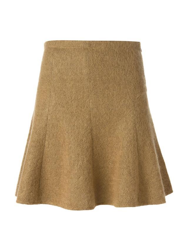 Ermanno Scervino A-Line Skirt