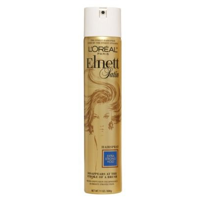 L'Oreal Elnett Extra Strong Hold Hairspray