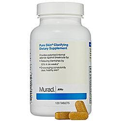 Murad Pure Skin Supplements