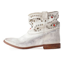 Isabel Marant Caleen Studded Boots