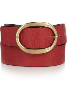 Isabel Marant Celia Leather Belt