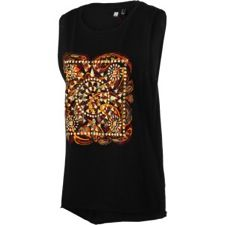 Insight Insight Satellite Muscle Tee Shirt