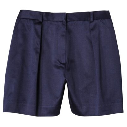 Kate Young x Target Satin Shorts