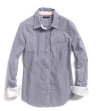 Tommy Hilfiger  Oxford Ithaca Shirt