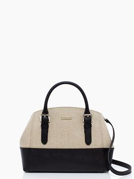 Kate Spade New York  Charlotte Street Fabric Sloan Bag