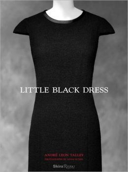 Andre Leon Talley Little Black Dress
