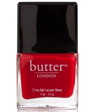 Butter London  3 Free Nail Lacquer