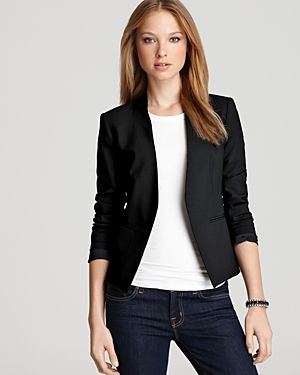 Theory  Lanai Tailor Jacket