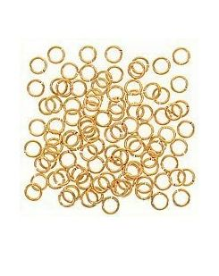 UnCommon Artistry 4mm Jump Rings