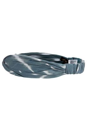 Topshop Tye Dye Wrap Headband