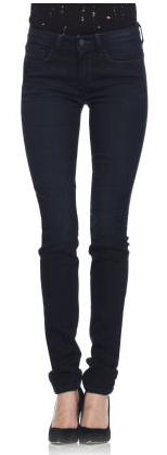 Joe's Jeans The Skinny Dark Indigo Denim