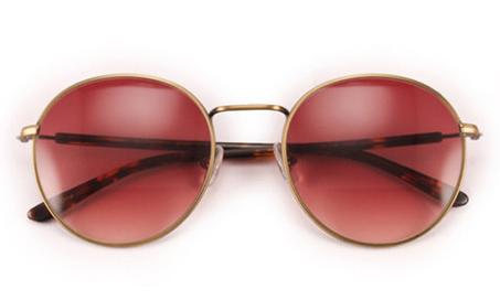 Guise by Benjamin Eyewear Milton Sunglasses
