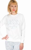 Fleamadonna Seashell Sweatshirt