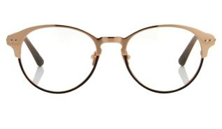Linda Farrow Linda Farrow Luxe 84 Optical Glasses