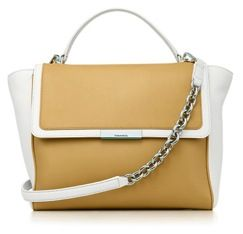 Tiffany & Co. Tiffany & Co. Quinn Top Handle Bag