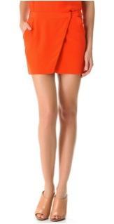 Jenni Kayne  Jenni Kayne Wrap Skirt