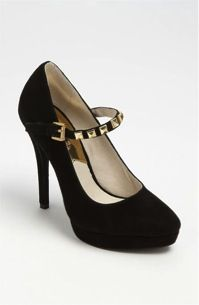 MICHAEL Michael Kors  York Mary Jane Pumps