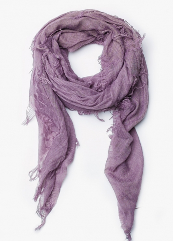 Need Supply Co. Aubergine Scarf